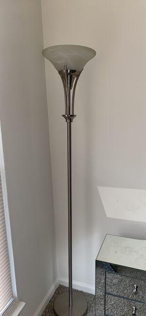 Floor lamp (2) for Sale in Washington Township, NJ