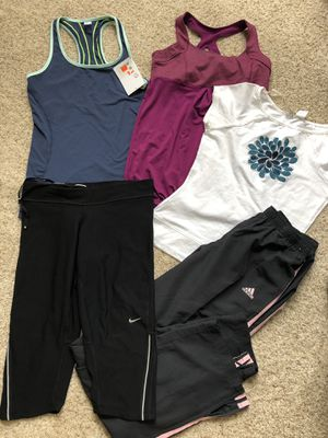 Lots of Women Size Small Athletic Outfits for Sale in Snohomish, WA
