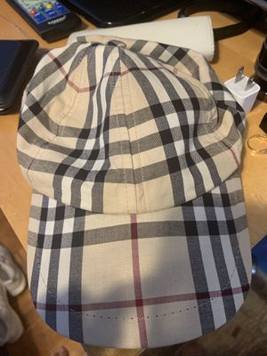 Men Burberry hat for Sale in Queens, NY