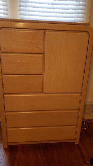 Free Dresser for Sale in Denton, TX