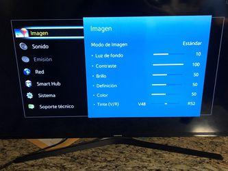 Smart Tv Samsung for Sale in Alexandria,  VA