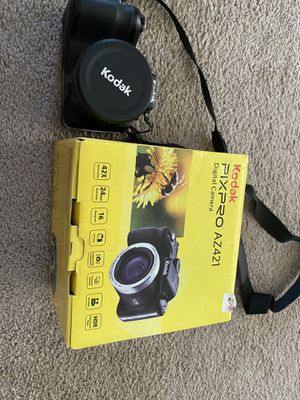 Kodak Pics pro digital camera for Sale in Virginia Beach, VA
