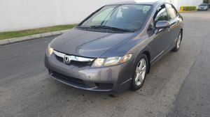 2010 Honda Civic XLS SESAN for Sale in Miami, FL