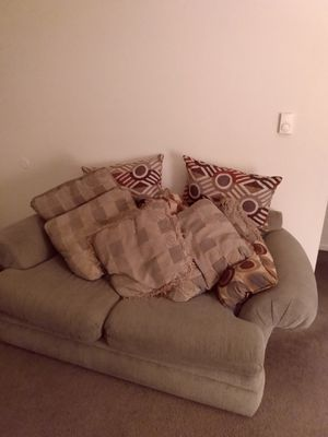 Couch for Sale in Norfolk, VA