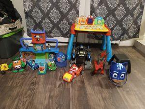 Kids toy bundle 35$ obo mpu for Sale in San Antonio, TX
