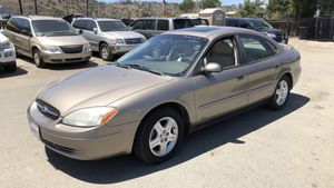 2002 Ford Taurus for Sale in Temecula, CA