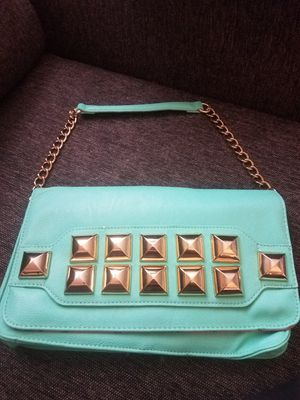 Betsey Johnson purse perfect condition for Sale in Colorado Springs, CO