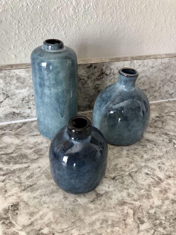 Flower Vases & Figurines