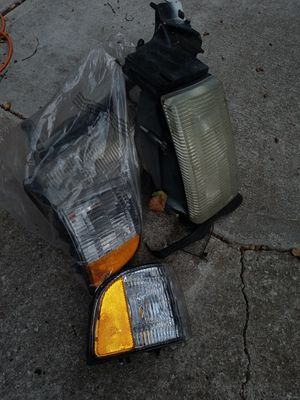 94-02 dodge ram headlights for Sale in Aromas, CA