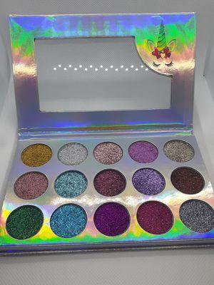 Unicorm Dream - Glitter Pallet - Beauty Creations for Sale in Houston, TX