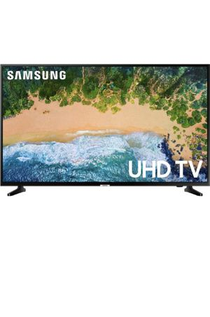 "Samsung 55"" Class 4K (2160p) Smart LED TV for Sale in Washington, DC"