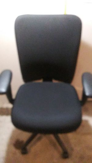 Office chairs the real deal for Sale in Spokane, WA