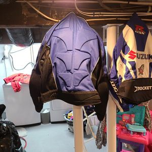 Motorcycle Jacket for Sale in Carver, MA