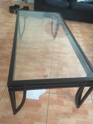 3 Piece Living room Table Set for Sale in Orlando, FL