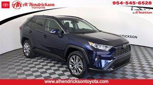 2019 Toyota RAV4 for Sale in Coconut Creek, FL