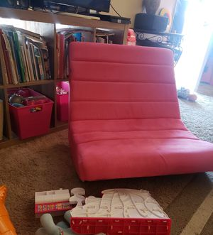 Kids foldable Chair for Sale in Pasadena, TX