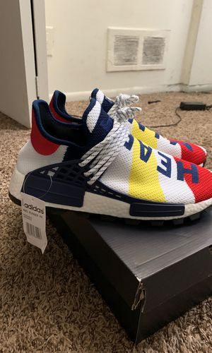 Adidas Human Race NMD Sz 9 (Original) for Sale in Orlando, FL