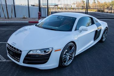 2011 Audi R8 for Sale in Las Vegas,  NV
