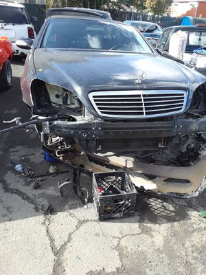 2003 mercedes benz s500 parting out for Sale in Hayward, CA