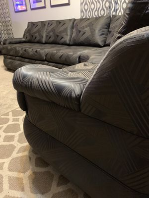 Designer Series Sectional Couch for Sale in Las Vegas, NV