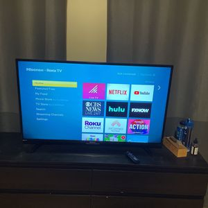"Hisense 40"" TV for Sale in Brooklyn, NY"