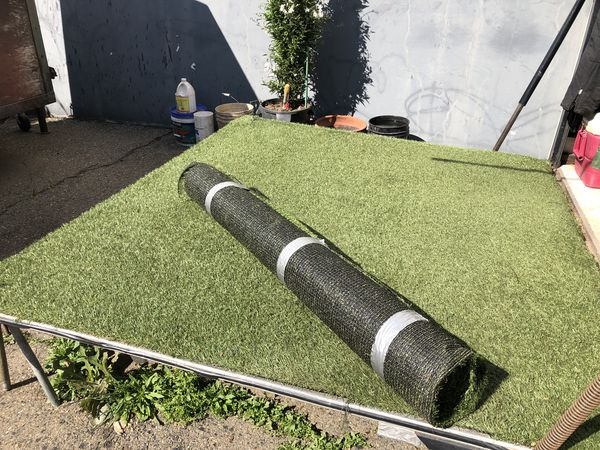 Artificial Turf For Sale In Sacramento Ca Offerup