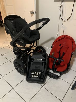 Quinny Mood Stroller for Sale in Hialeah, FL