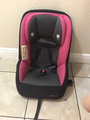 Car seat para niña for Sale in Hialeah, FL