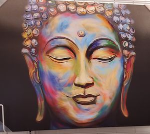 Budda painting brand new..... for Sale in Morrisville, NC