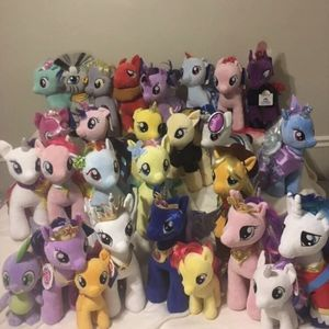 MLP PLUSHIES for Sale in Lehigh Acres, FL