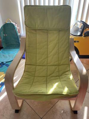 IKEA kids chair for Sale in Miami, FL