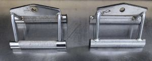 Ivanko & Kamway Double D Grip Handle Attachments Hand Pulls for Sale in Lynnwood, WA