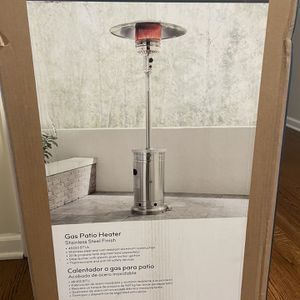 Patio Heater 48000 BTUs for Sale in Stratford, CT