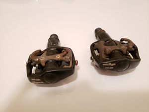 Wellgo Clipless Pedals for Sale in Houston, TX