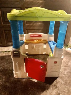 Step 2 Wonderball Fun House Play House for Sale in Plantation, FL