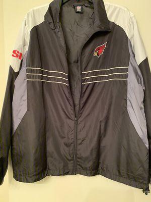 Az. Cardinal jacket. Front zip. Size M. Scottsdale for Sale in Tempe, AZ