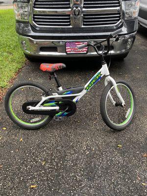 Trek bike size 20 for Sale in Tamarac, FL