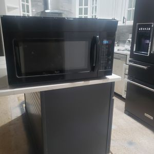 Over the Stove Microwave for Sale in Sarasota, FL