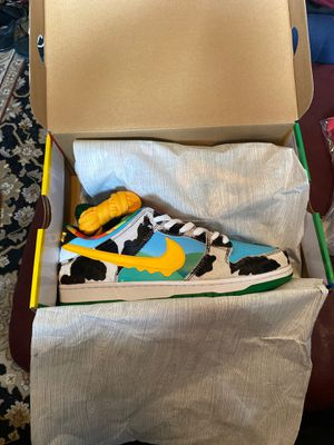 Nike SB Dunk Ben & Jerry for Sale in Federal Way, WA
