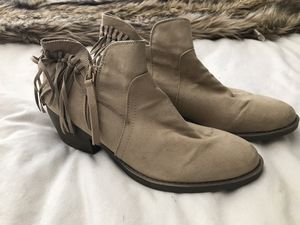 Cutest Ankle Boots - 9 for Sale in Denver, CO