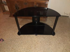 Like new tv stand for Sale in Spring Hill, FL