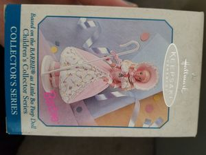 Barbie as Little Bo Peep Ornament for Sale in Fremont, CA