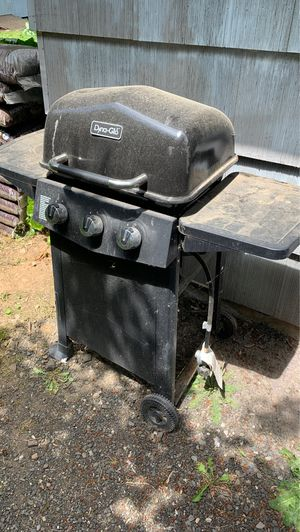 Free scrap bbq grill for Sale in Portland, OR