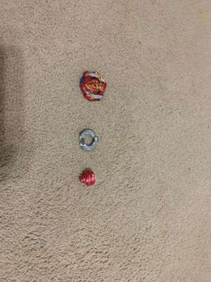 Achilles beyblade for Sale in Plano, TX