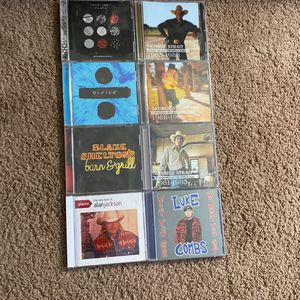 CDs for Sale in San Angelo, TX