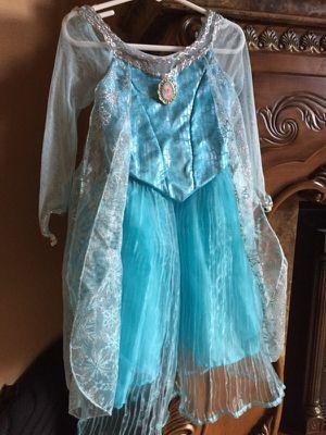 Elsa Disney dress for Sale in Orlando, FL