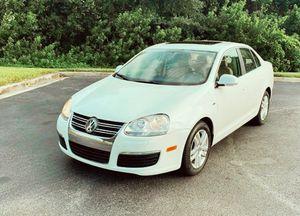 ForSaleByOwner2OO7 Volkswagen Jetta PriceFIRM$8OO for Sale in Alexandria, VA