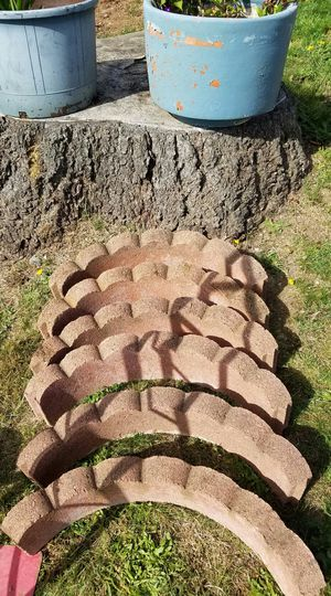 Garden Rings for Sale in Elma, WA