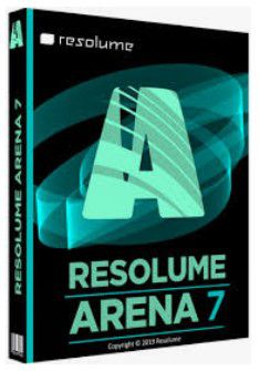 Resolume Arena 7 for Sale in Alpharetta, GA