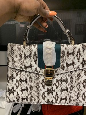 Gucci brand new bag new design fresh for Sale in Henderson, NV